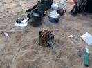 Sivatagi táborozások