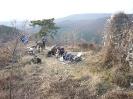 Bujáki-vár környéki túra 2008